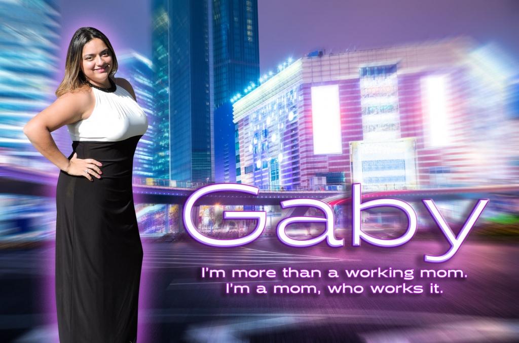 Gaby Abril - The Grandview Poughkeepsie NY