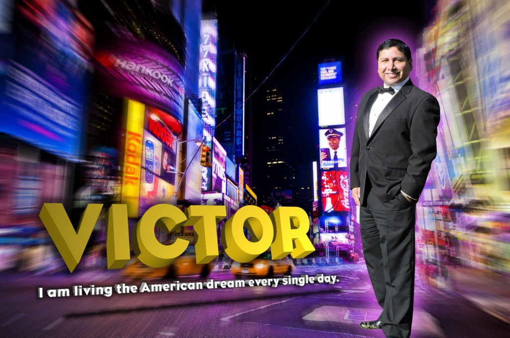 Victor Elera - The Grandview Poughkeepsie NY