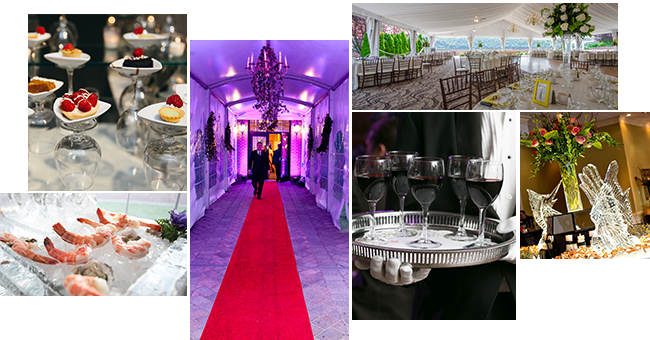 Corporate Events and Celebrations at The Grandview