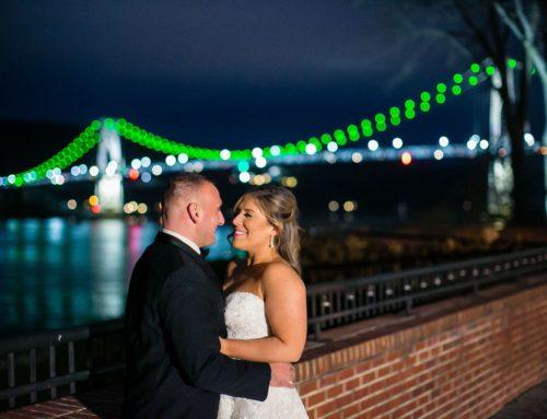 Location, Location, Location! Why it's important to know how the backdrop will effect your wedding day.